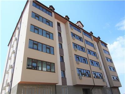 Soleia Residence Pacurari