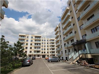Bucium Apartaments