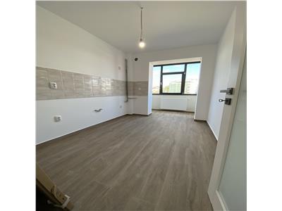 Finalizat!Apartament 3 camere D Parcare Bloc nou Popas Pacurari
