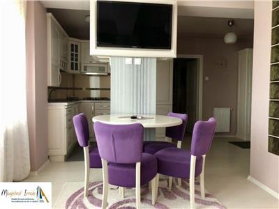 Apartament 2 camere LUX Mobilat Bloc nou Tatarasi