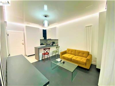 Apartament 1\2 camere 44mp Bloc nou Tatarasi -Flora
