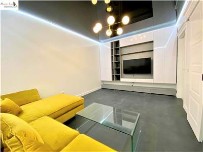 Apartament 2 camere D 64mp Bloc nou Tatarasi-Flora