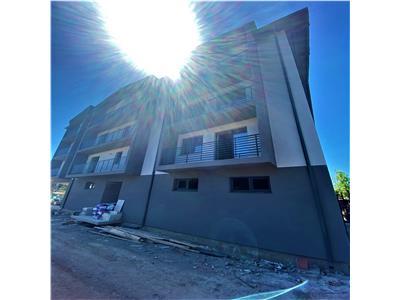Apartament 3 camere D 2 bai Nicolina-CUG bulevard