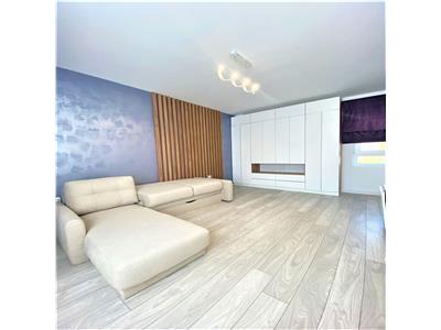 Apartament 2 camere D Bloc nou Pacurari-Kaufland