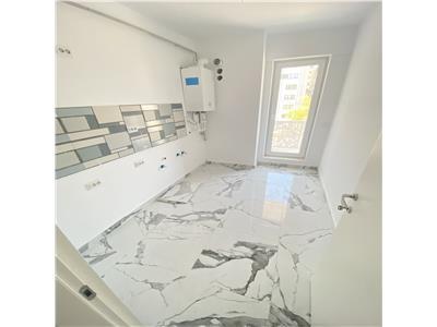 Apartament 2 camere D Bloc nou Pacurari- Kaufland