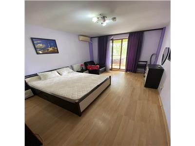 Apartament 2 camere 62mp Mobilat Mamaia bulevard