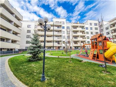 Apartament 2 camere 58mp Bloc nou Popas Pacurari