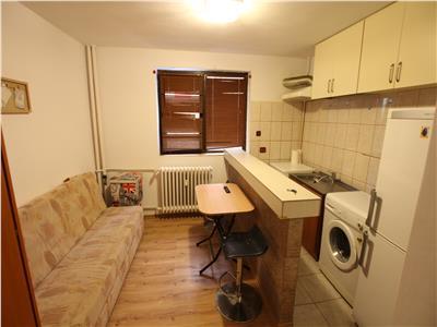 Apartament 1 camera D Mobilat Tatarasi-Flora